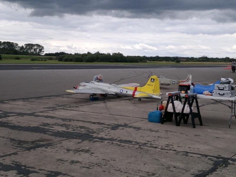 elvington pics/video 2011 14082011