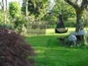 Le jardin du Clos Ballot Dsc02234