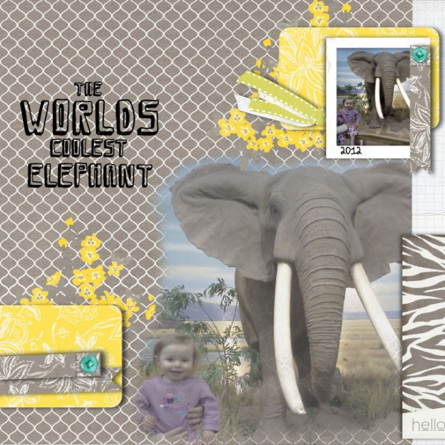 Ant's Challenge GALLERY! Load Images Here! Elepha10