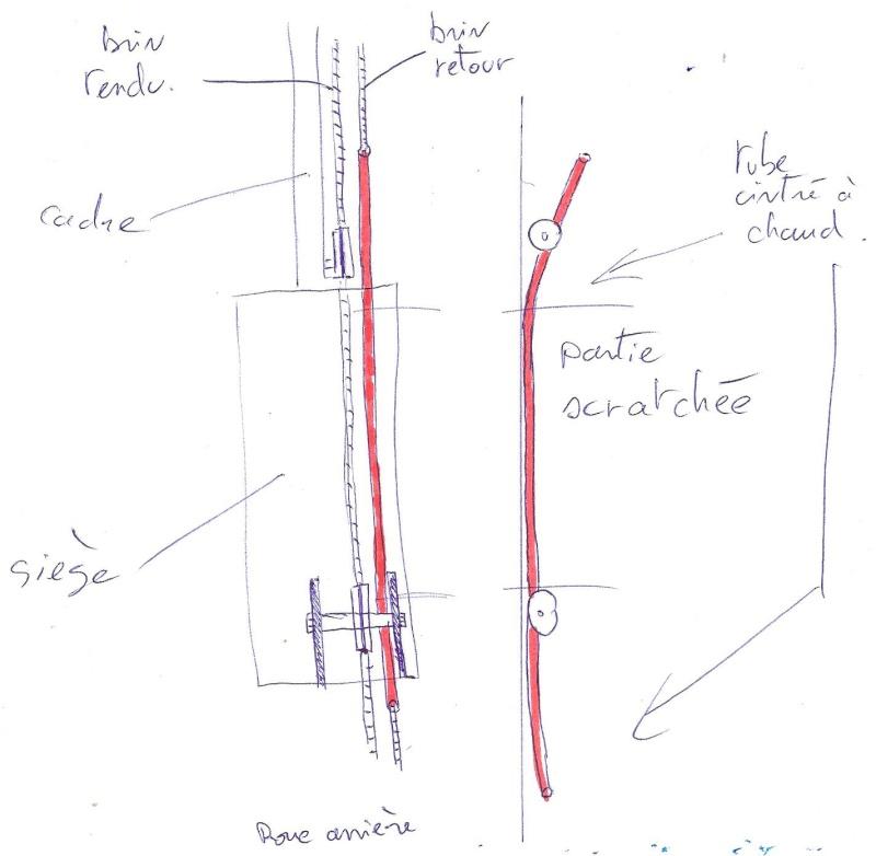 Bricolages et améliorations sur le WAW Schama12
