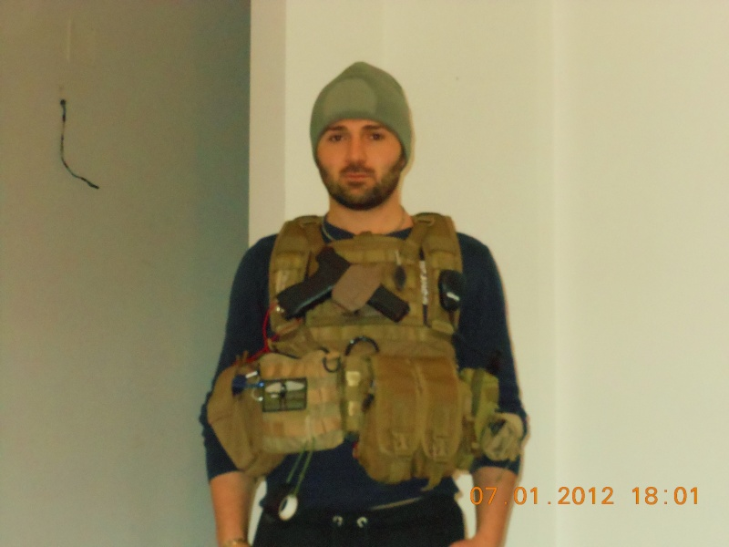 Recensione Rhodesian Recon Vest in Coyote Brown marca Pantac  1_2_510