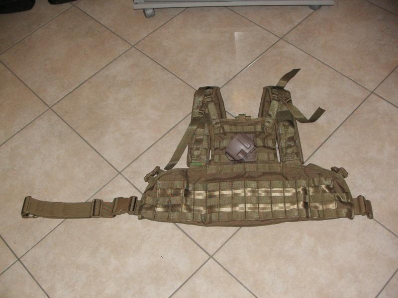 Recensione Rhodesian Recon Vest in Coyote Brown marca Pantac  Kif_2226