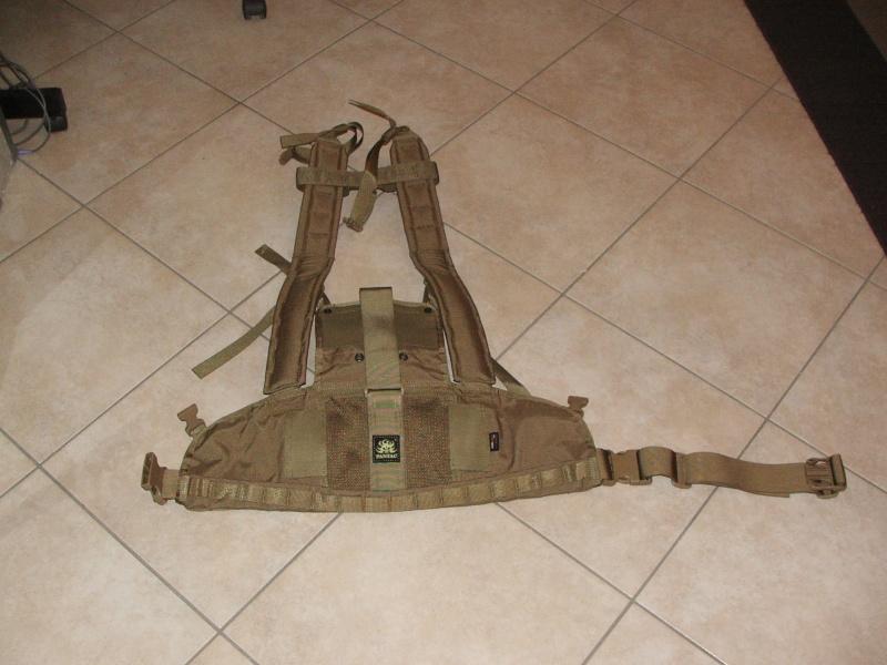 Recensione Rhodesian Recon Vest in Coyote Brown marca Pantac  Kif_2227