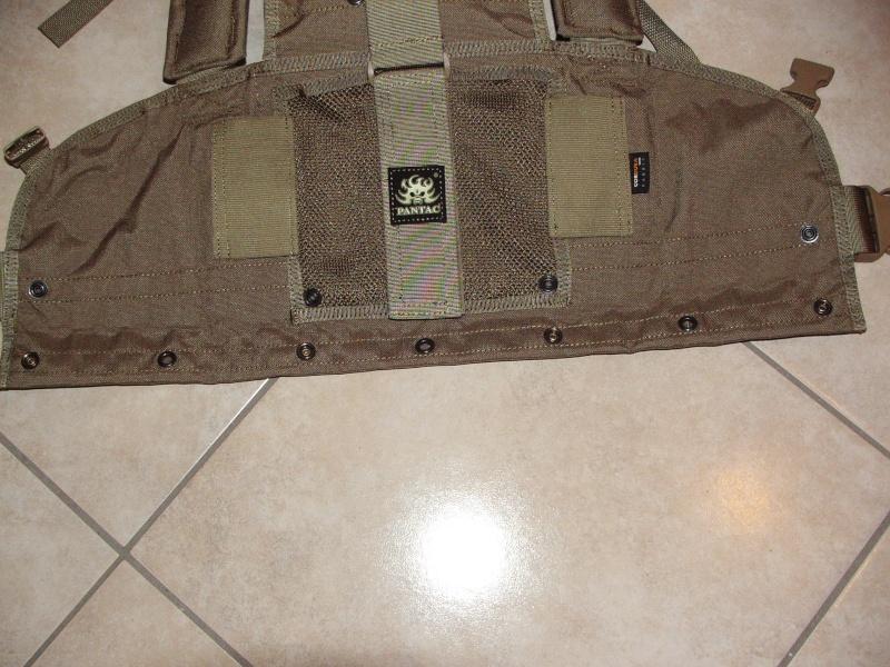 Recensione Rhodesian Recon Vest in Coyote Brown marca Pantac  Kif_2228