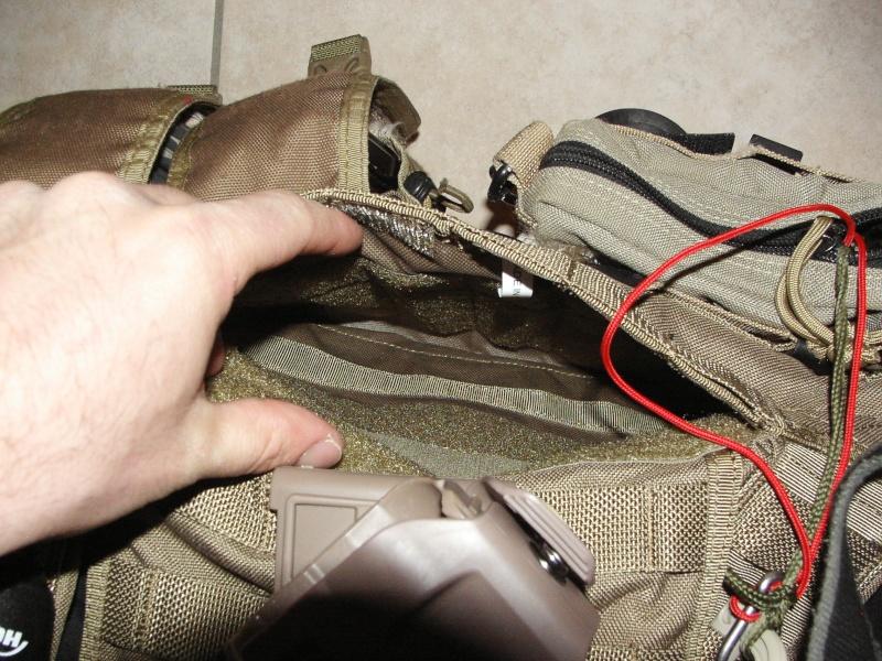 Recensione Rhodesian Recon Vest in Coyote Brown marca Pantac  Kif_2231