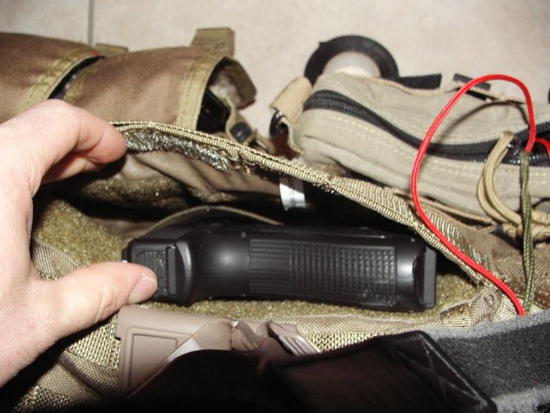 Recensione Rhodesian Recon Vest in Coyote Brown marca Pantac  Kif_2233