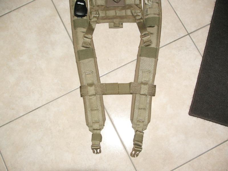 Recensione Rhodesian Recon Vest in Coyote Brown marca Pantac  Kif_2234