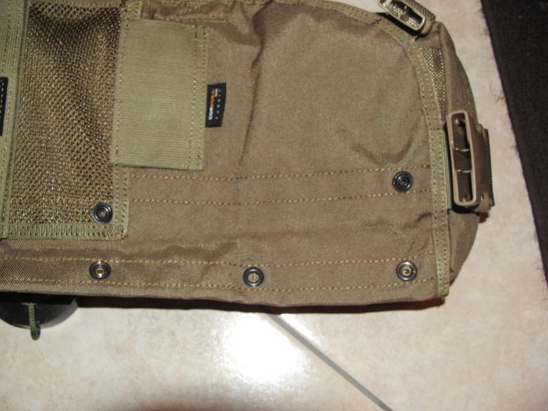 Recensione Rhodesian Recon Vest in Coyote Brown marca Pantac  Kif_2236