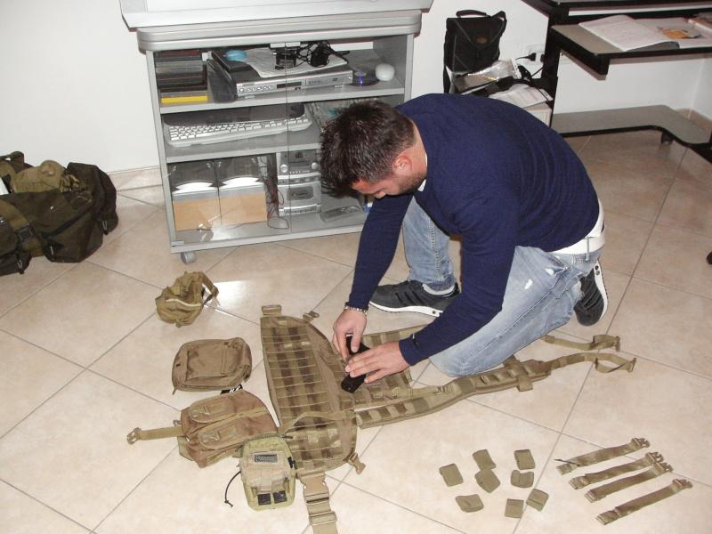 Recensione Rhodesian Recon Vest in Coyote Brown marca Pantac  Kif_2239