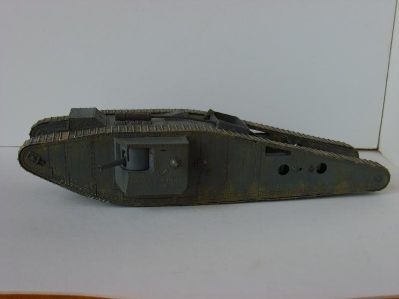 Char anglais Tadpole S6000831