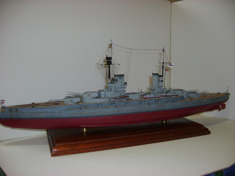 SMS KOENIG ICM 1/350 version 1918 S6000917