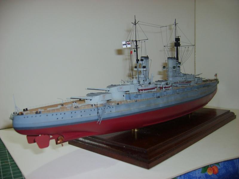 SMS KOENIG ICM 1/350 version 1918 S6000918
