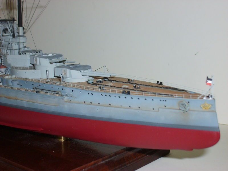SMS KOENIG ICM 1/350 version 1918 S6000919