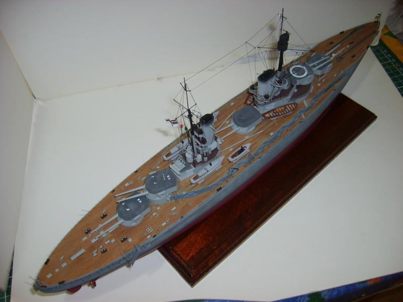 SMS KOENIG ICM 1/350 version 1918 S6000920