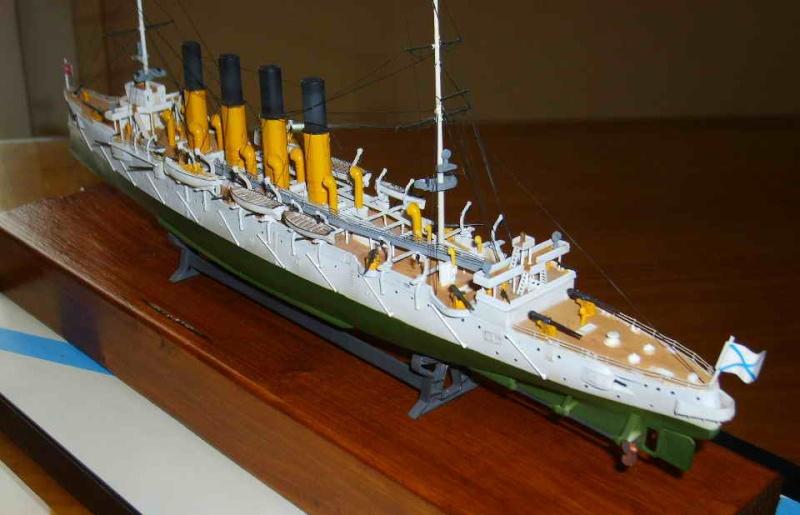 croiseur imperial Varyag - Page 2 Varyag10