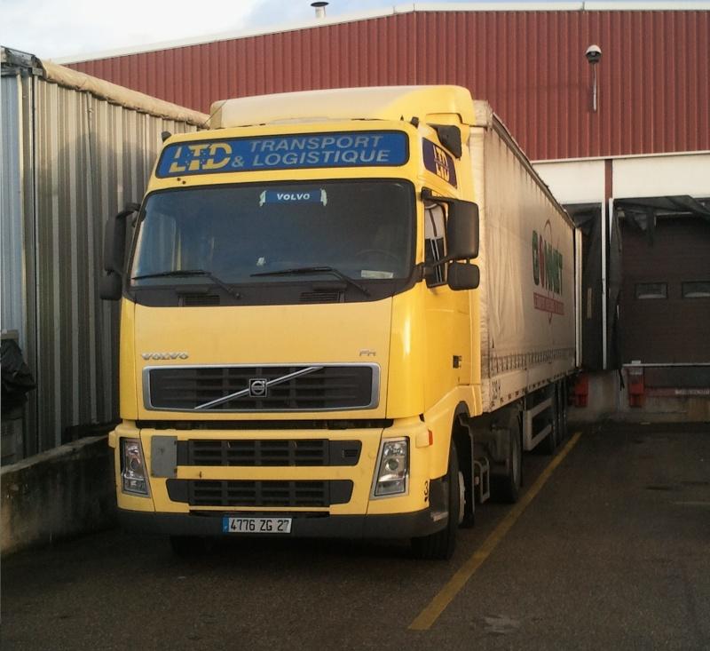 Transport LTD (Heudebouville, 27)(groupe Malherbe) 2011-114
