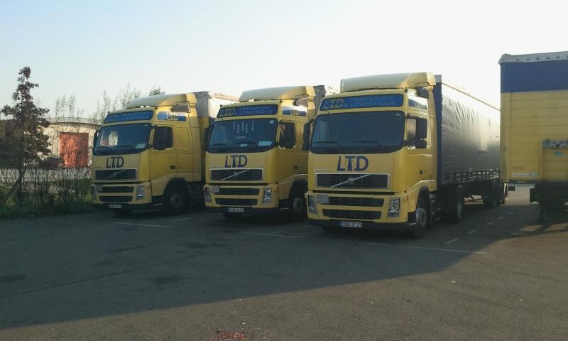 Transport LTD (Heudebouville, 27)(groupe Malherbe) 2011-115