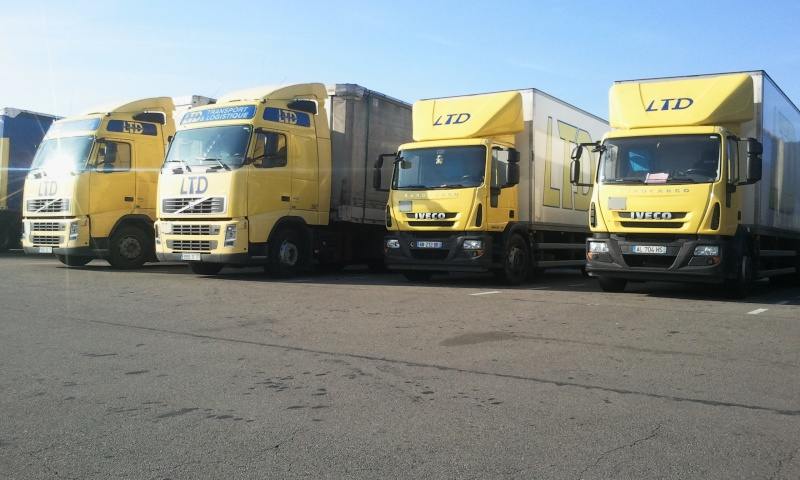 Transport LTD (Heudebouville, 27)(groupe Malherbe) - Page 2 2012-017