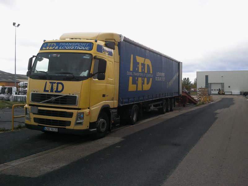 Transport LTD (Heudebouville, 27)(groupe Malherbe) - Page 2 2012-026
