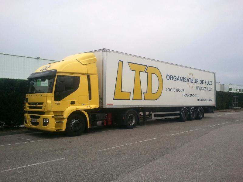 Transport LTD (Heudebouville, 27)(groupe Malherbe) - Page 2 2012-029