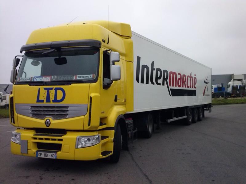 Transport LTD (Heudebouville, 27)(groupe Malherbe) - Page 2 Cam00012