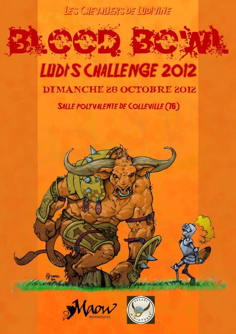 Ludi's Challenge 2012 à Colleville (76) le 28 octobre Affich19