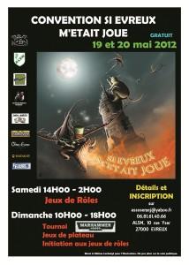 Convention jeux d'evreux 19 et 20 mai 2012 R2012-10