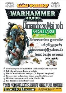 Convention jeux d'evreux 19 et 20 mai 2012 Tourno10