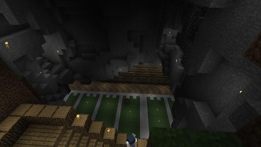 [jeu] Mine Bowl 2011-011
