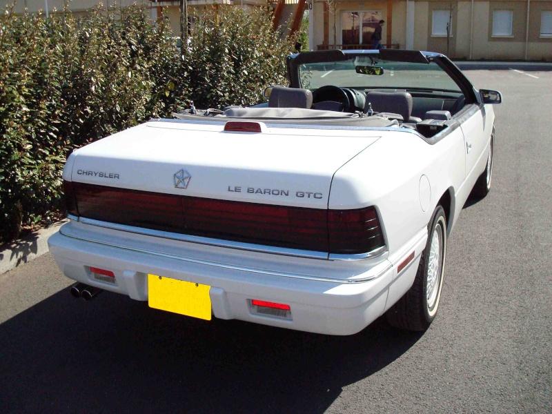 Ma Chrysler LeBaron Dsc02110