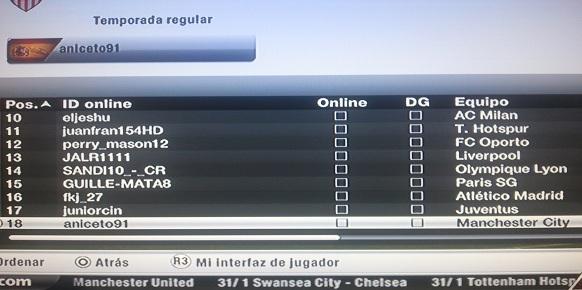 Tabla de posiciones y resultados ( Torneo FIFA12 ) - Página 7 2012-011