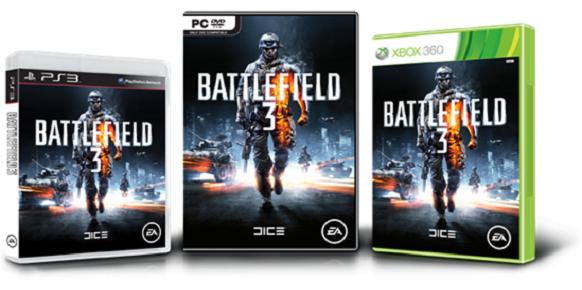 Battlefield 3 se sitúa en 1,25 millones de reservas Battle10