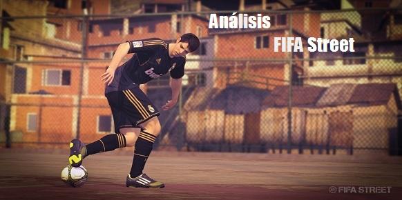 Análisis FIFA Street  Fifa_s13