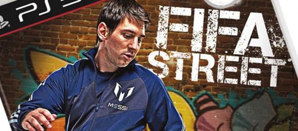 "FIFA Street ""Nuevo  trailer "" Portad10"