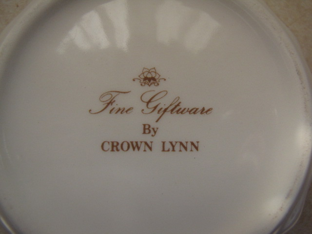 little crown lynn flan dishes Crown_16