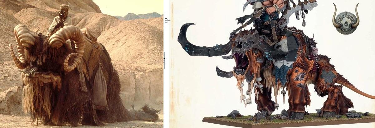 Nouveautés Warhammer Battle - Page 6 Bantha10