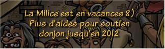 Bilans Miliciens Vacanc10