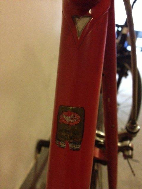 Vélo toulousain Ulysse12