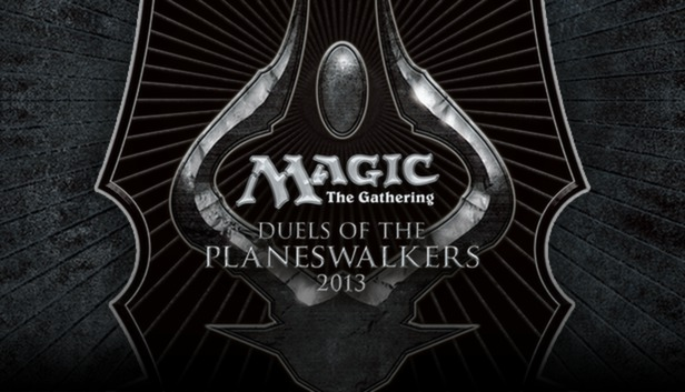 Magic : The Gathering : Duels of the Planeswalkers 2013 Capsul10