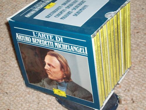 Enregistrements rares ou exotiques et/ou jamais édités en CD - Page 2 Michel10
