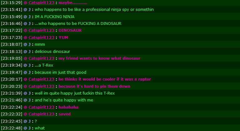 Funny stuff that's happened here! - Page 6 Dinosa10
