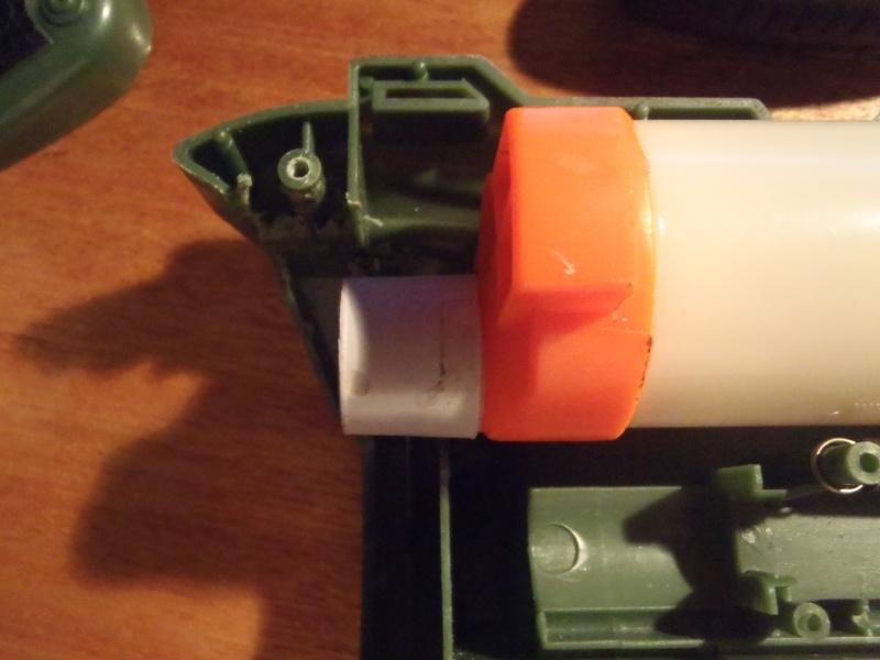 Universal Triple Shot Mod P5110111