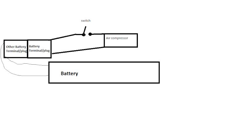 BFG's Magstrike (Internal Air-Compressor Mod) Wiring10