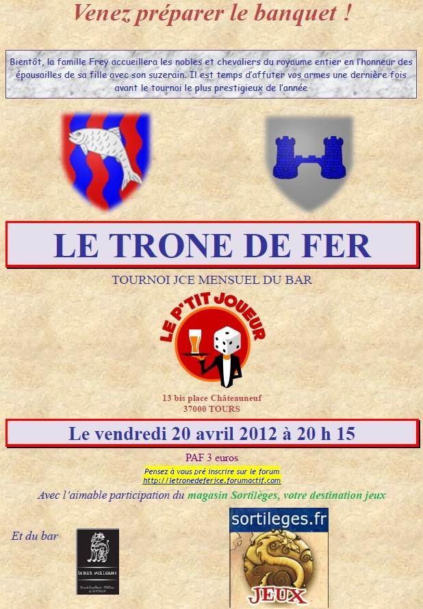 [TOURS] Tournoi de joute vendredi 20 avril 2012 Affich16
