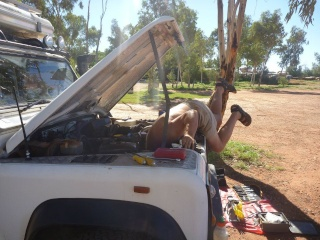 The Outback Way 42901612