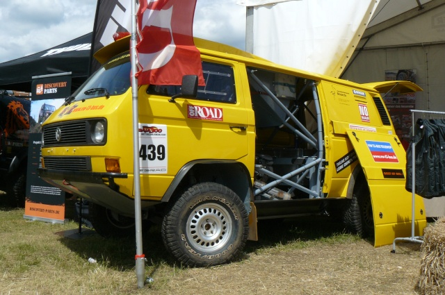 Abenteuer & Allrad (Adventure Wheel) Show, Germany  2012  7-10 June 2012 Allrad30