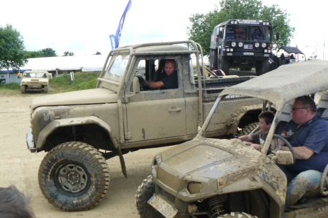 Abenteuer & Allrad (Adventure Wheel) Show, Germany  2012  7-10 June 2012 Allrad37