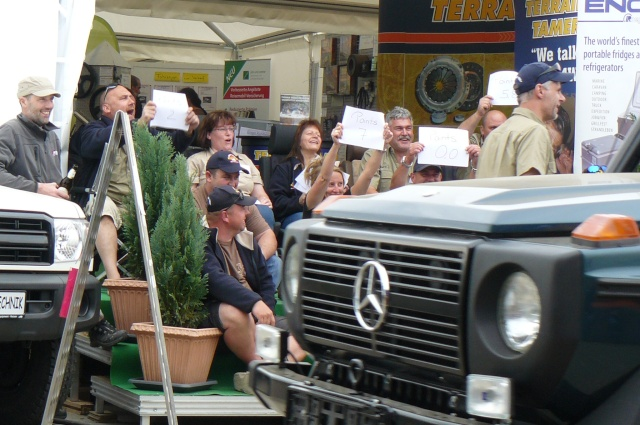 Abenteuer & Allrad (Adventure Wheel) Show, Germany  2012  7-10 June 2012 Allrad41