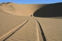 Sand track mounting bracketss Desert10