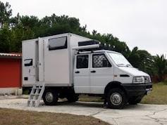 Iveco 4x4 camper Joao_p10